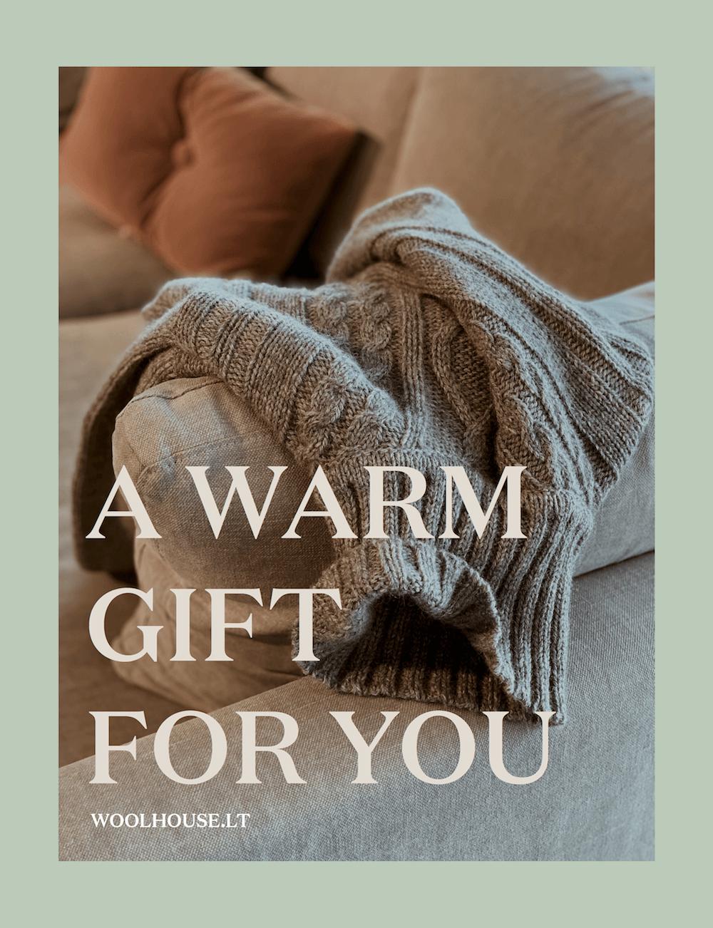 Vilnos Namai Gift Card